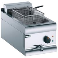 Special Offer:LINCAT DF33 ELECTRIC SINGLE COUNTER TOP FRYER 9L - 3KW