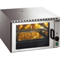 LINCAT LCO CONVECTION OVEN ELECTRIC COUNTER TOP MODEL 2.5KW