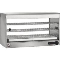 Special Offer:PARRY CPC 3 SHELF PIE CABINET WATER HEATED 750W